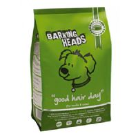 Barking Heads Bad Hair Day Adult Dog Food